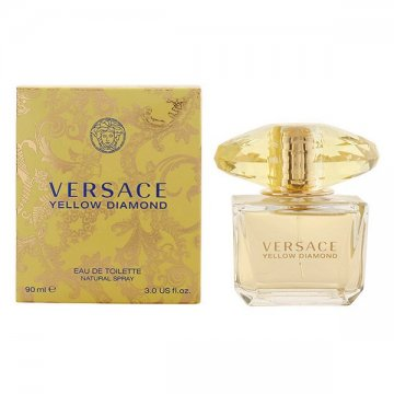 Dámsky parfém Yellow Diamond Versace EDT - 90 ml
