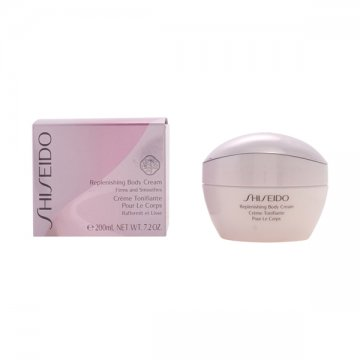 Spevňovací telový krém Advanced Essential Energy Shiseido - 200 ml