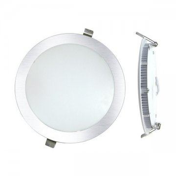 Downlight Silver Electronics ECO 18W LED - 6000K