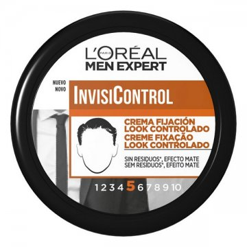 Fixačný gél Men Expert Invisicontrol N 5 L'Oreal Make Up (150 ml)