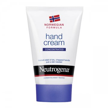 Krém na ruky Concentrated Neutrogena - 50 ml