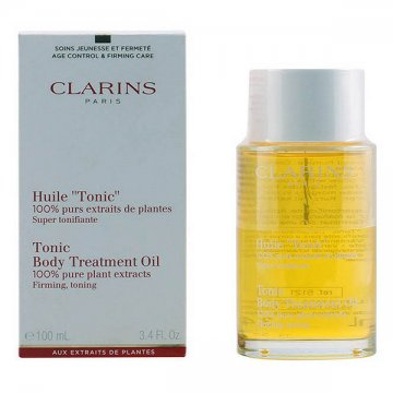 Body Toning Oil Huile Tonic Clarins - 100 ml