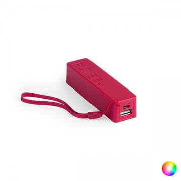 Powerbanka 2000 mAh 144955 - Zelený
