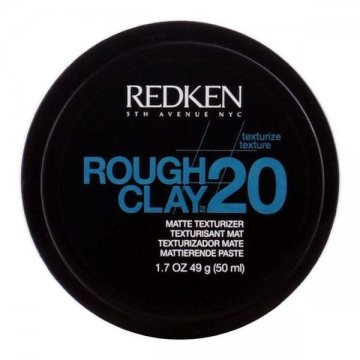 Fixačný gél Rough Clay Redken (50 ml)