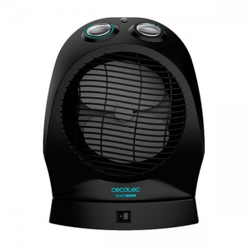 Prenosný termoventilátor Cecotec Ready Warm 9750 Rotate Force 2400W