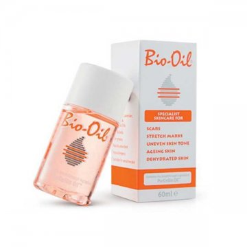 Telový olej na strie Purcellin Bio-oil - 60 ml