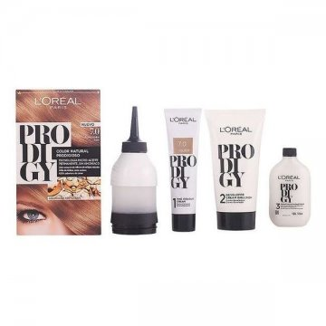 Trvalá farba Prodigy L'Oreal Expert Professionnel Blond