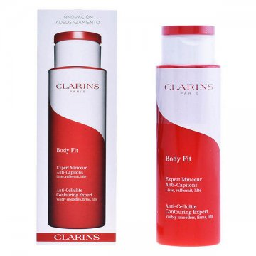 Krém proti celulitíde Body Fit Clarins - 200 ml